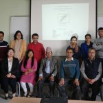 Training Program on GIS-based Flood Modelling using HEC-RAS