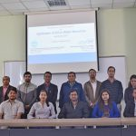 Introductory Training Program on Application of GIS in Water Resources comes to a close