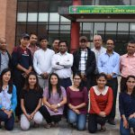 The 5 days long basic GIS training program ends successfully