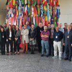 CREEW participated in First RCM Meeting in IAEA Vienna, Austria